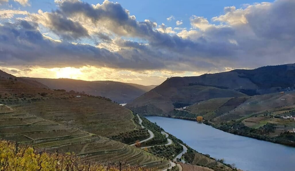 Quinta do Seixo is a contemporary place where you can take a guided tour of the winery
