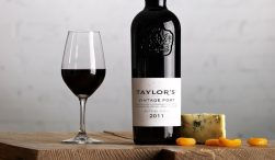 Taylors Vintage Port Wine